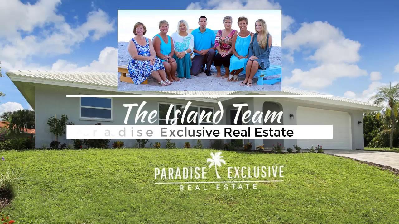 30 Bridge Street, Englewood FL - Waterfront pool home for ...