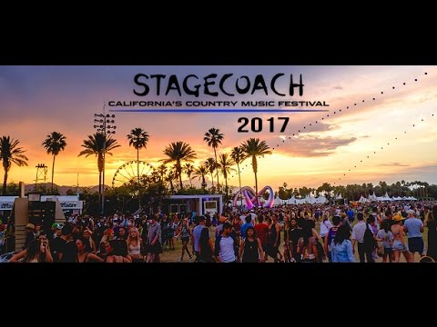 Stagecoach 2017 California Music Festival