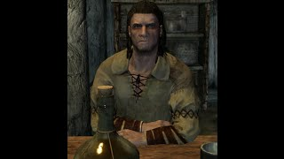 Skyrim: Unused Dialogue Almost Every Innkeeper Has