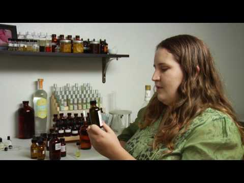 perfume making supplies