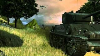 Wargame 1942 Teaser Trailer