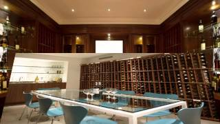 Wine Room Designs