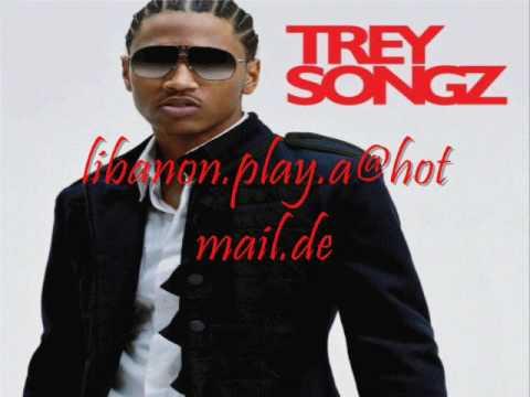 Trey Songz - Safari Love with Lyrics (best quality)