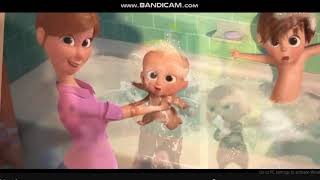 THE BOSS BABY MEMORABLE MOMENTS WITH PICTURES