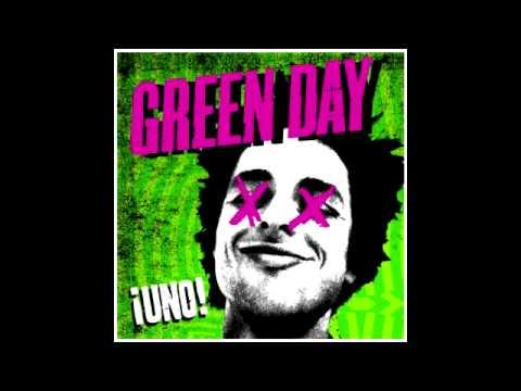 Green Day - ¡Uno! - 04 - Let Yourself Go (Lyrics)