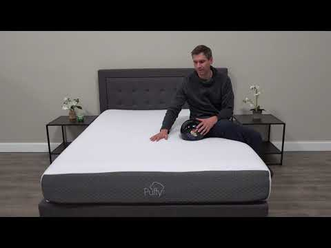 Puffy Mattress Review 2019