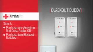 [CLOSED] RadioShack + American Red Cross Free Blackout Buddy Offer 2.13.11 - 4.16.11