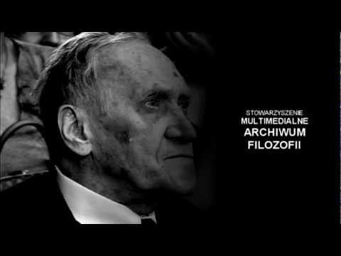 LESZEK KOŁAKOWSKI 85 1