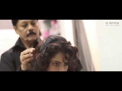 la femme India - Photoshoot 2014