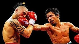 Manny Pacquiao Best Boxing Knockouts