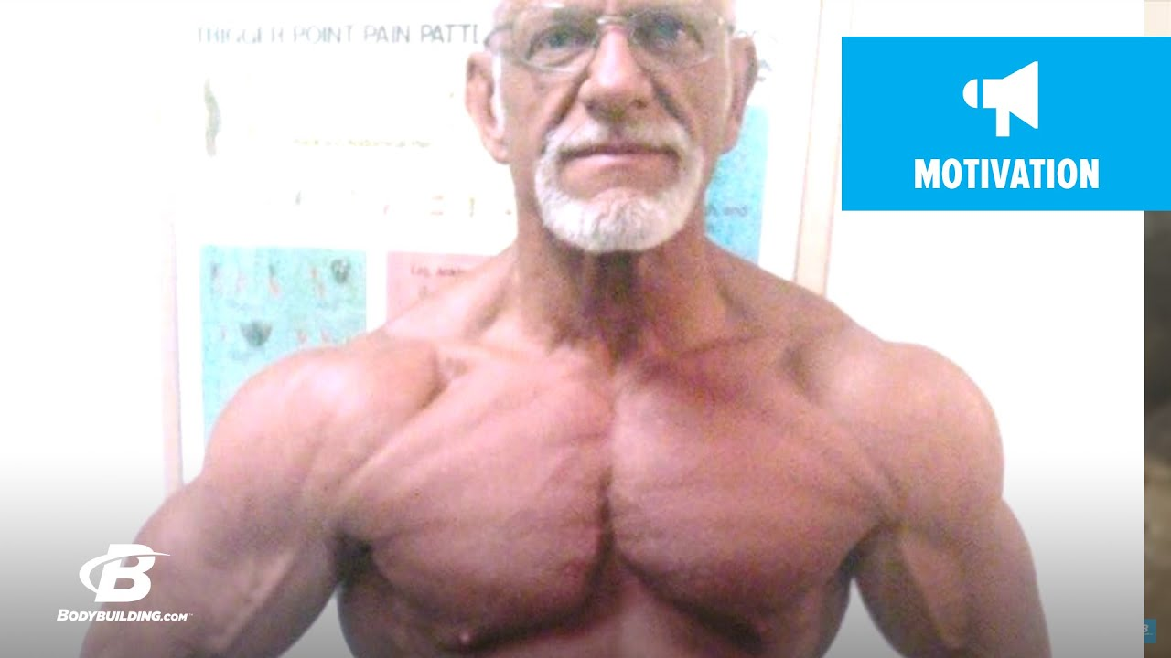 can you build muscle without steroids