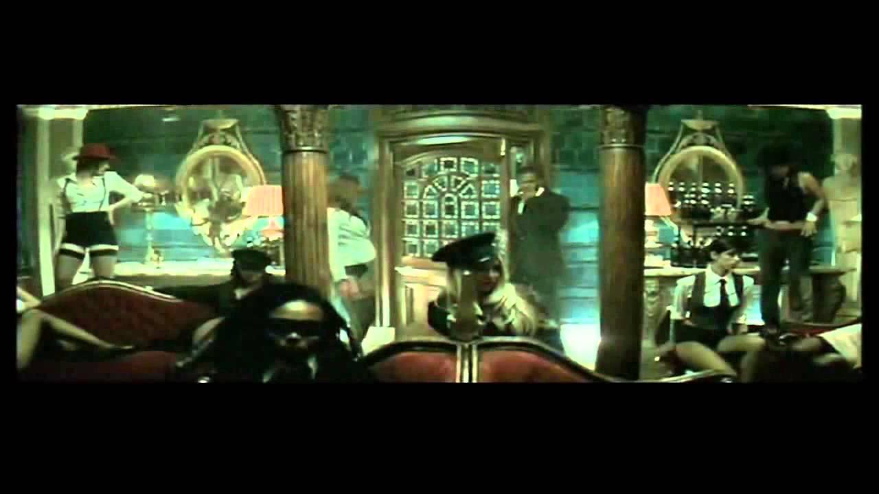 Feel Good Technology Gorillaz vs. 50 Cent, Justin Timberla ( Remake ,HD ) 2