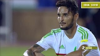 Algérie vs Cameroun (1-1) - Eliminatoires CDM 2018 2017 Video