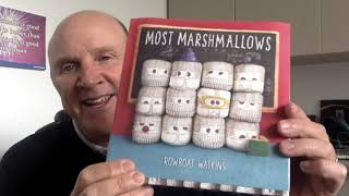 Most Marshmallows  by Rowboat Watkins (Book Read)