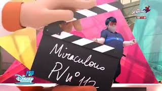 Miraculous LadyBug Y Cat Noir Season 2 episode 15