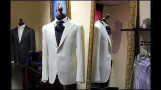 видео костюмная ткань шерсть