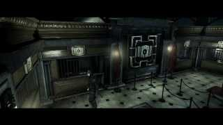 Thief - The Bank Heist DLC Trailer