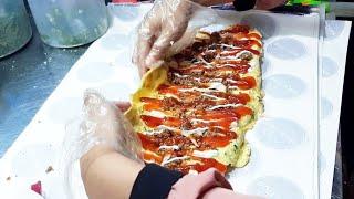 roti john roti jaman now yang nge hits resep peranakan indonesia street food