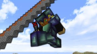 Here We Go Again - Hypixel UHC