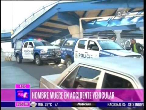 TVC TN5- Fin de semana sangriento en Honduras deja más de cinco muertos