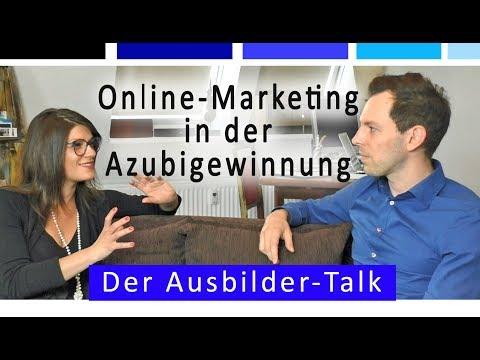 Worauf es bei Karriere Website und Social Media Kanälen im Azubi-Recruiting ankommt