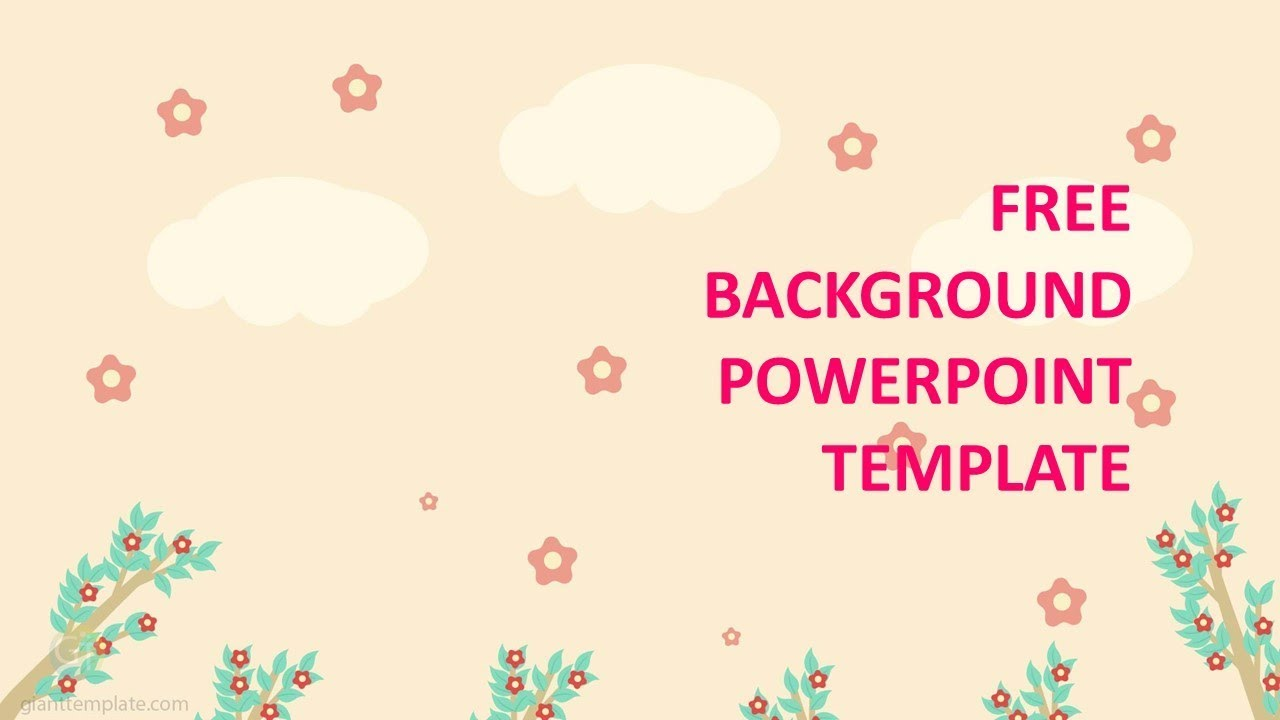 Download 41 Background Power Point Pink Terbaik