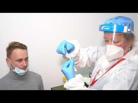 lvivadm: Нове обладнання та операційні, COVID-відділення і тести на антиген: зміни в лікарні швидкої допомоги