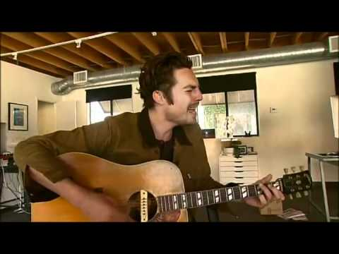 Dan Layus-Augustana-Shot In The Dark/ Live acoustic