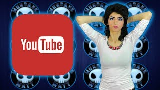 Let's talk about Nasim Aghdam & the YouTube Shooting