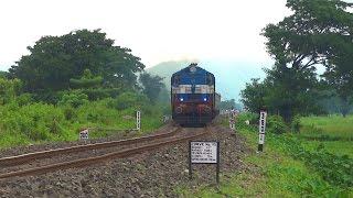 [IRFCA] 15815 Kamakhya - Dekargaon Intercity Express thumbnail