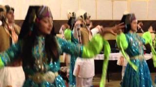 4. Турецкие народные танцевания