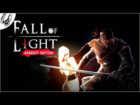 Fall of Light - Darkest Edition | Gameplay | Indie / RPG |