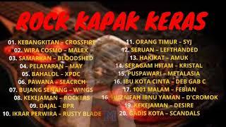 Download Mp3 20 Rock Keras Malaysia Muzik Kapak Terbaik Popular
