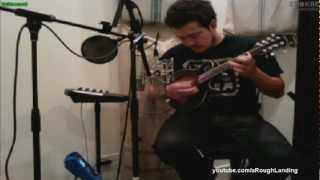 Yellowcard Telescope New melody for the new album 2012