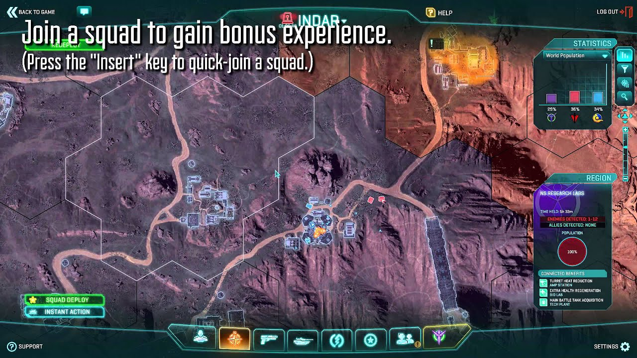 How To Grind Certifications Easily In PlanetSide 2