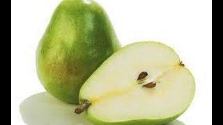 видео Польза и вред груши для организма