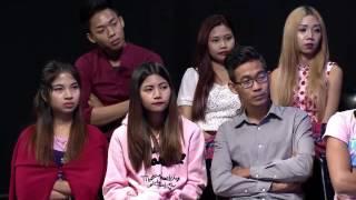 Let 39 S Talk ဦးမ်ိဳးမင္း နွင့္ Laila Khan အပိုင္း ၂ ၁