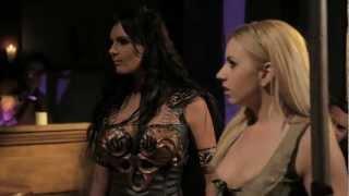 Xena XXX Porn Parody SFW Trailer