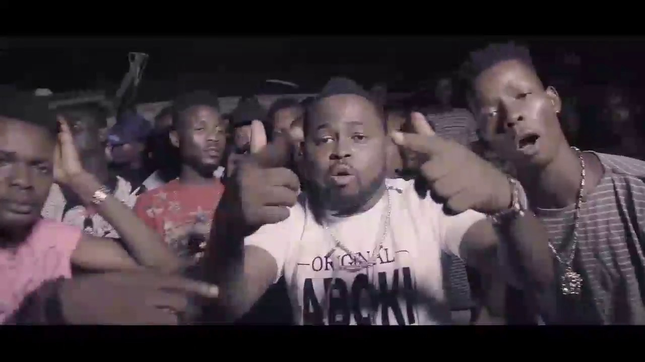 Download Bmeri Aboki Ft. Muraino & S Sound - Aboki Meji (Official Video)