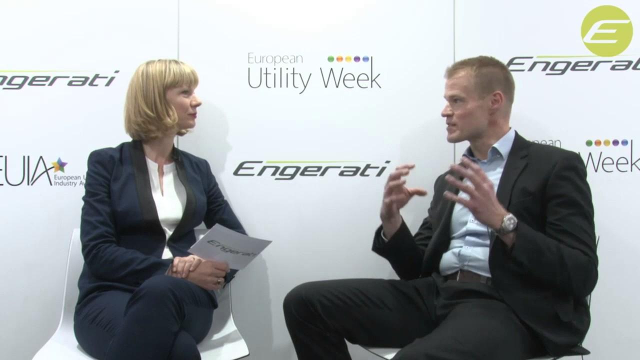 Jarkko Jukarainen, VP of Business Development of Utilytics, Enoro