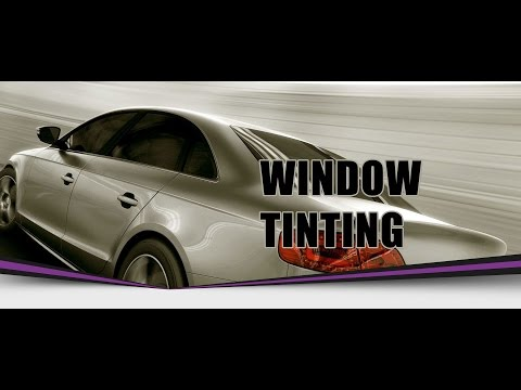 Car Tinting Service in UAE, MADICO Solar shield, Oasis Center Dubai