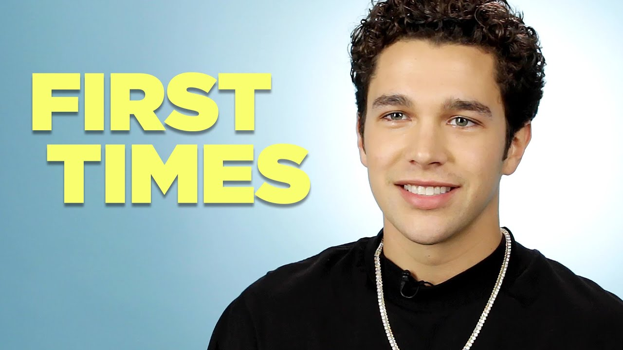 Austin Mahone dating Timeline
