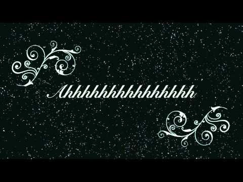 Porcelain by Marianas Trench (Lyrics)