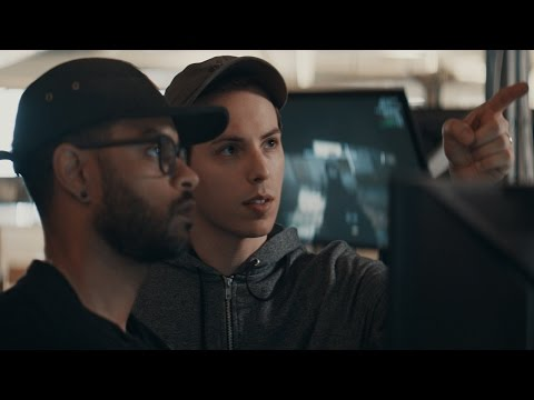 The Vision Behind Call of Duty®: WWII
