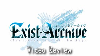 Review: Exist Archive - The True (Spiritual) Successor to Valkyrie Profile