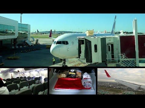 [FullHD] Flight Report # 14 | Air Canada Rouge B767-300ER Flight AC 1917 | Lisbon-Toronto
