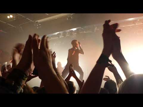 Bury Tomorrow - Royal Blood, Live @ Backstage Munich 3.12.2018