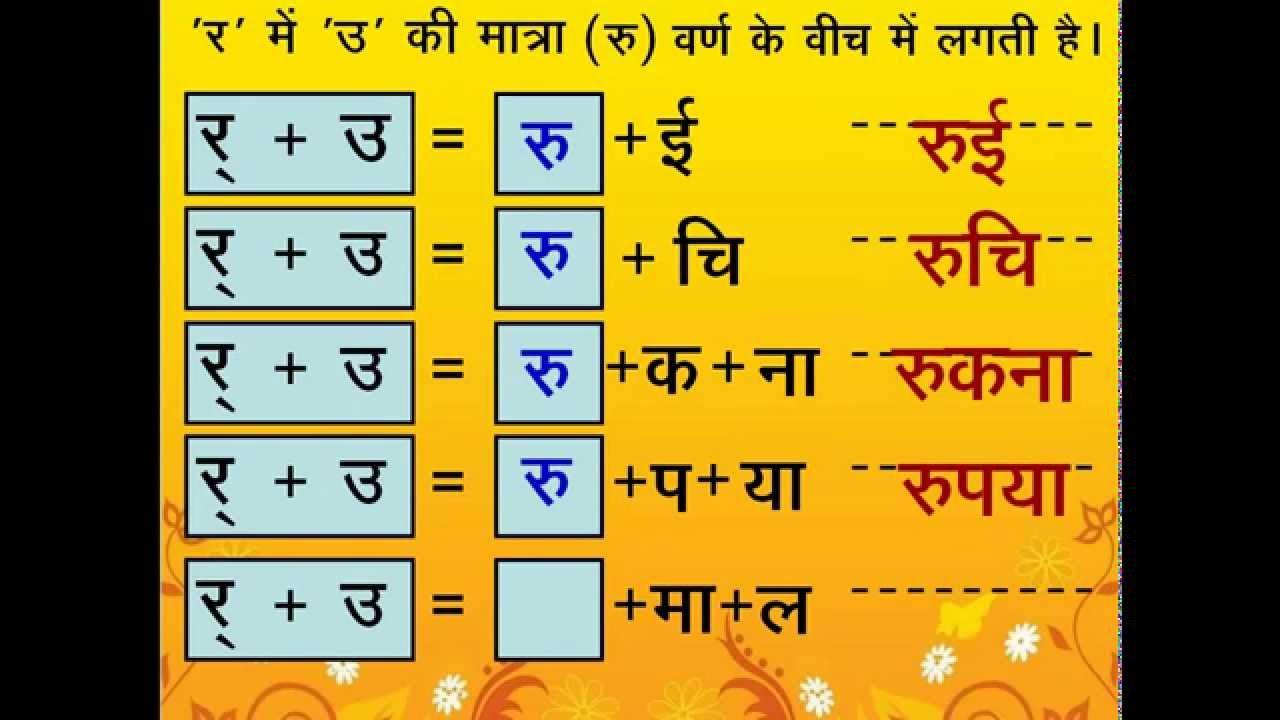 Workbooks hindi matras free worksheets : 100+ [ Hindi Worksheets Matras Practice ] | 13 Best Pre Worksheets ...