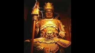 毘沙門天王咒 - 財神咒