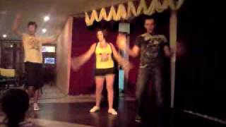 fun dance 09 majorca